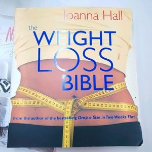 The Weight Loss Bible - Joanna Hall